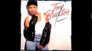 Toni Braxton - You Mean the World to Me Audio