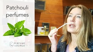 Top 4 Patchouli themes in perfumes