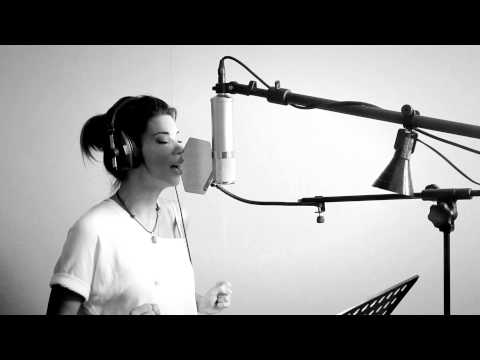 Edyta Gorniak Hallelujah  LIVE IN STUDIO