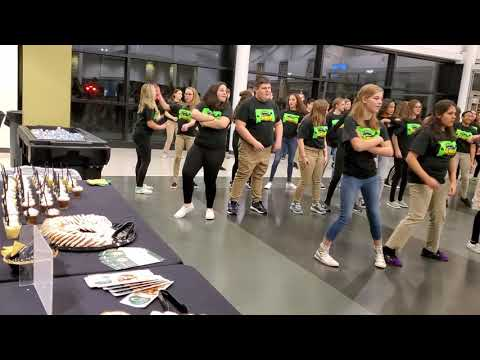 Celebrate Diversity Shrek Jr