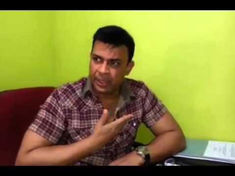 ranjan ramanayake sad speach about new president maithripala sirisena and ranil wickramasinghe