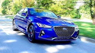 2019 Genesis G70 Review--A SECOND TAKE