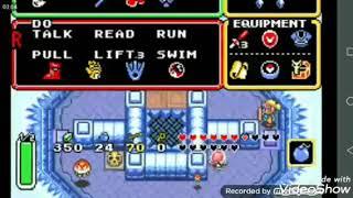 The Legend Of Zelda ALTTP #15 ¡¿COMO SE PUEDE SER TAN FAIL!?