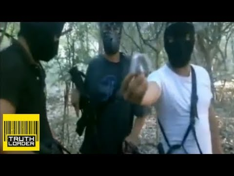 War on drugs in Mexico: Who are the cartels? - Truthloader (part two)
