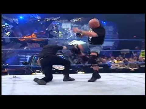 Scott Hall Vs Stone Cold Steve Austin Promo At Wrestlemania 18 video