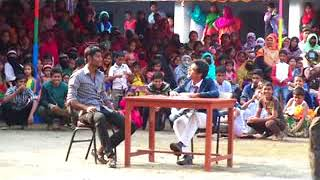 Student Particepad Progrm 2018 (Shipyeard School And College BN Khulna )