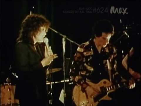 The Motels - 'Total Control' (Live)