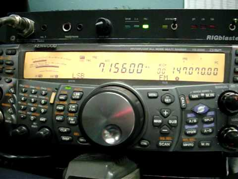 K2GXT Remote TS-2000 #2