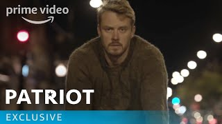Patriot Season 1 - Charles Grodin (Original Song) | Prime Video