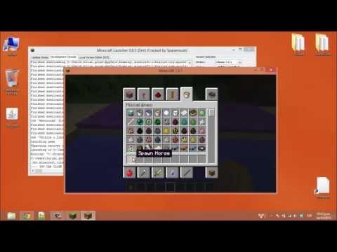 [DESCARGA E INSTALA] Minecraft 1.6.1 (No Premium)