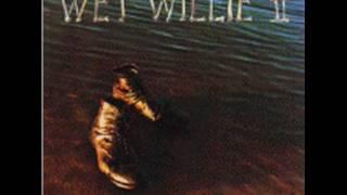 Watch Wet Willie Shout Bamalama video