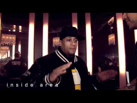 Inside Area Episode 2 - DJ 4our 5ive