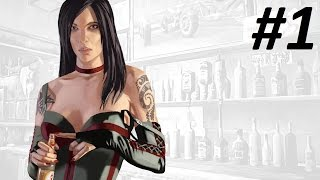 Прохождение GTA IV: The Lost and Damned [#1]