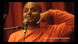 We can sing the call - Gaur Gopal Das