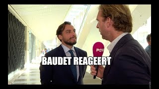 Thierry Baudet over bekladding