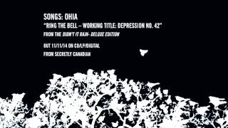 Watch Songs Ohia Ring The Bell video