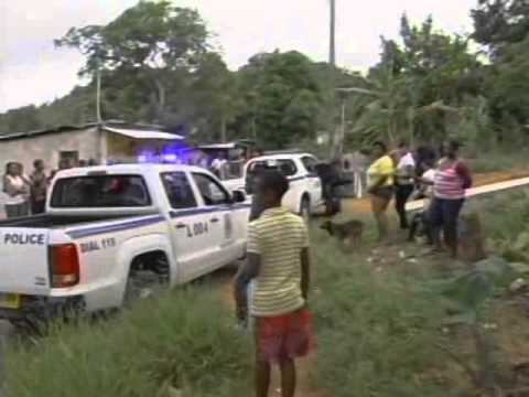 5 Gay Men Trapped By Angry Mob In Jamaica video