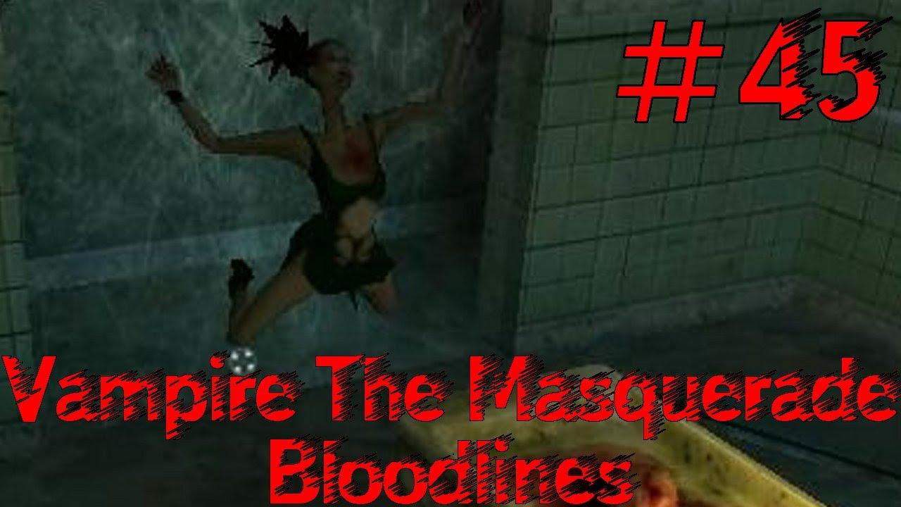 Alfa img - showing vampire bloodlines toreador