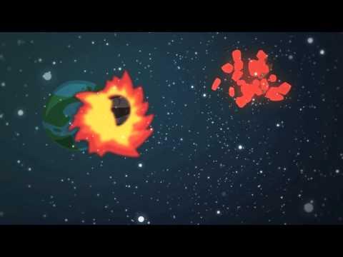 القمر جه ازاى؟ - رحلة فى علم الفلك#18 Music Videos