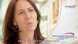 Meet & Match Mead Johnson Nutrition