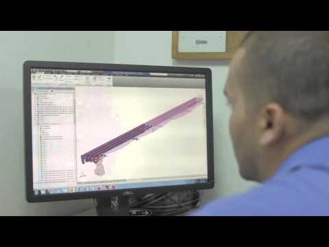 Autodesk Matec Logistica Adición