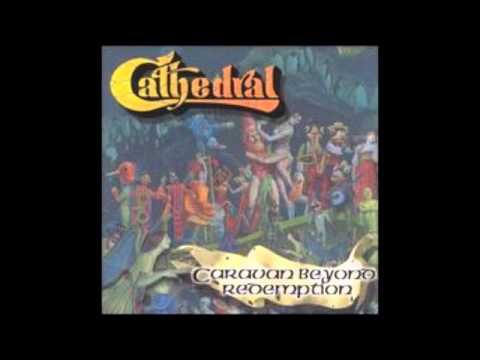 Cathedral - Earth Messiah