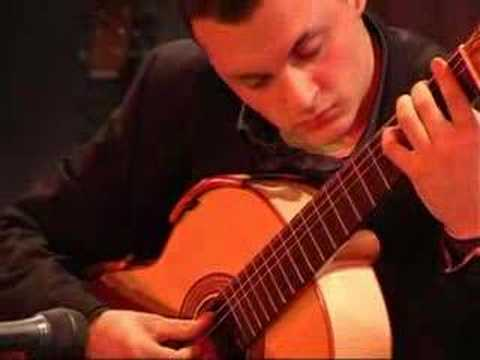 Schindler's List for Guitar Solo played by Flavio Sala Video