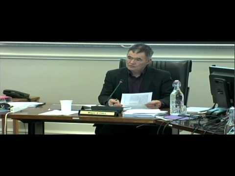 Dunedin City Council - Draft Long Term Plan Deliberations - Part 11