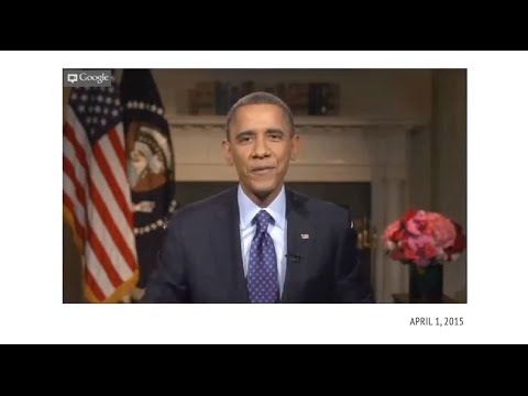 Exclusive: Barack Obama Talks Harry Reid, Economy, Legacy with Reason TV