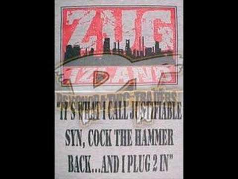 Zug Izland - Prison Song