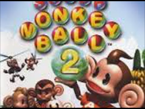 Gamecube Monkey Ball Monkey Ball 2 For Gamecube