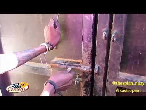 Electricity Problem in Nigeria (Real House Of Comedy)