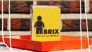 BRIX by Mr. Pearl and ARCANA