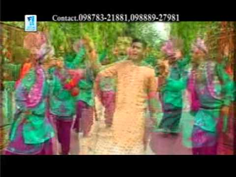 Damru Di Dum Dum  Singer - Harmesh Rasila  Music By Patras Cheema video