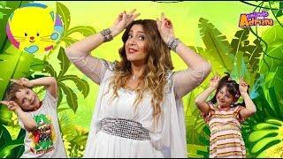 Tengo un Cocodrilo - Adriana - Canciones Infantiles