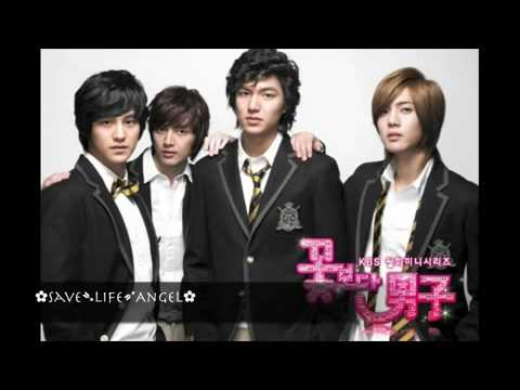 Someday Do You Know Boys Over Flowers OST