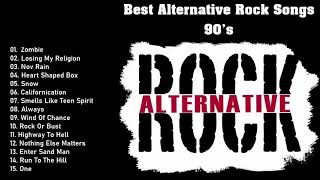 Best Of 90's Alternative Rock - 90's Alternative rock Playlist 2019