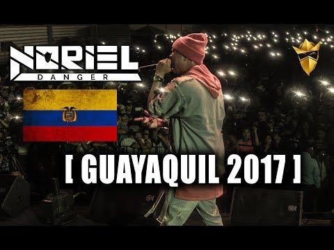 0 - Noriel – Guayaquil (Ecuador 2017)