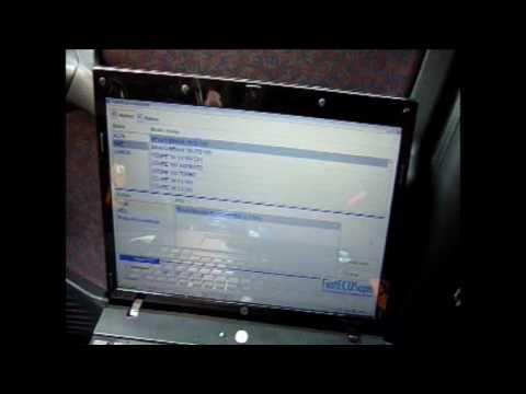 Fiat Brava 1.2 16V Diagnostyka VAG KKL + FiatECUScan 2.6.1 by Yani