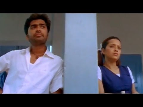 Vallabha Movie || Simbhu & Reema Sen Love Scene video