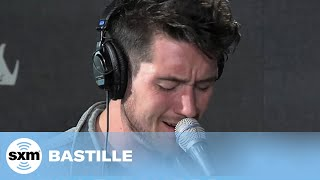 "Bastille - ""No Scrubs"" TLC Cover // SiriusXM // Alt Nation"