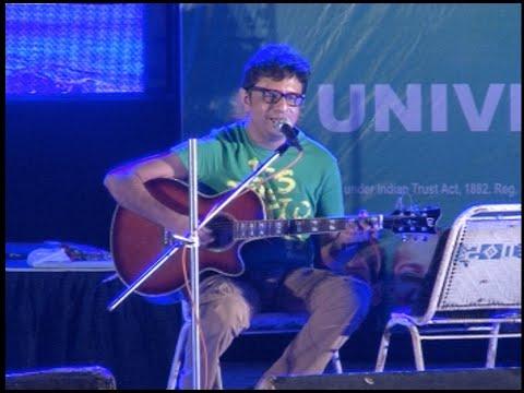 Live | UNPLUGGED | E TUMI KEMON TUMI | The National Award Winning Song |  Performance by Rupankar
