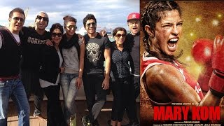 download lagu 'dil Dhadakne Do' Cast To Promote 'mary Kom'  gratis