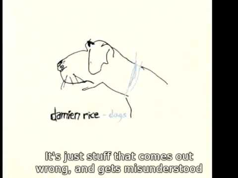 Damien Rice - Childish