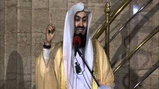 Video: Mary, Mother of Jesus - Mufti Menk 3/6