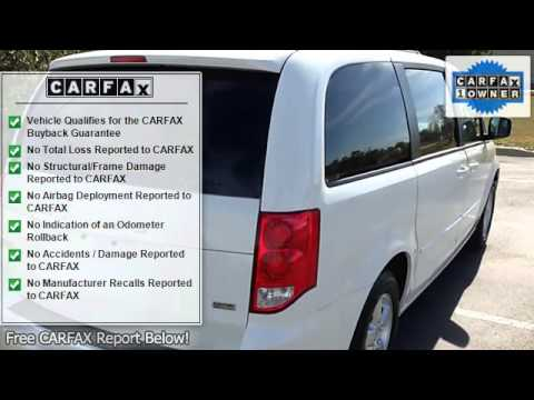 2012 Dodge Grand Caravan - BayCars.com - Bay Automotive - Panama City, FL 32401