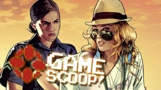 Everything We Know About GTA 5 - Game Scoop! 11.12.12