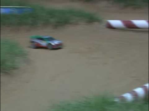 WRC Genesis Coupe - RC Car