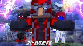 XMEN 6 MAGNETO AND HIS MUTANTS ATTACK THE SCHOOL Custom Mod Adventure
