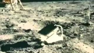 Incrível !!! novas provas da não ida a lua